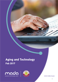 Aging and Technology