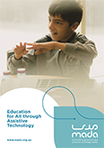 Education for All through Assistive Technology