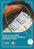 Guide on Accessible ATMs and Electronic Kiosks